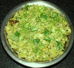 Pudalangaai Curry