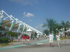 09.Mall Area