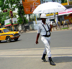 The fashion police