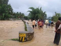 Kollibacchalu Dam -Malenadu Heavy Rain Effects Photography By Chinmaya M.Rao   (139)