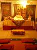 Before Meditation, Tushita Meditation Center, Delhi