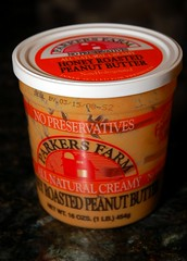 Best Peanut Butter Ever