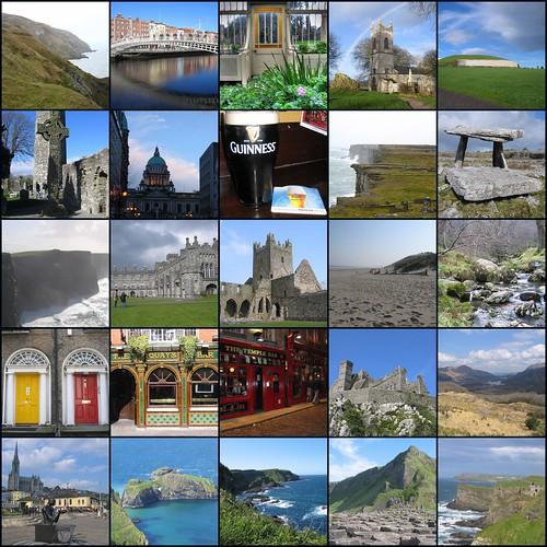 4 Months in Ireland