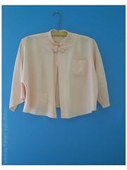 favorite finds | entry one - pink jacket