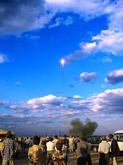 Progress Launch, Baikonur