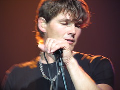a-ha at Irving Plaza 1