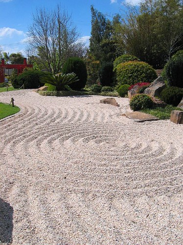 Contemplation Garden - Japanese Gardens, Toowoomba