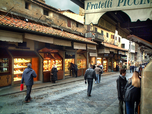 Firenze by me #1 (the beginning)