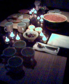 soup party