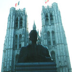 St.Eglise, Brüssel