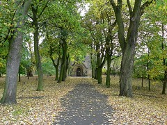 St Pauls Church at Jarrow