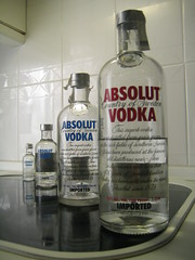 Absolut Upwards