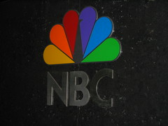 NBC Logo New York NY