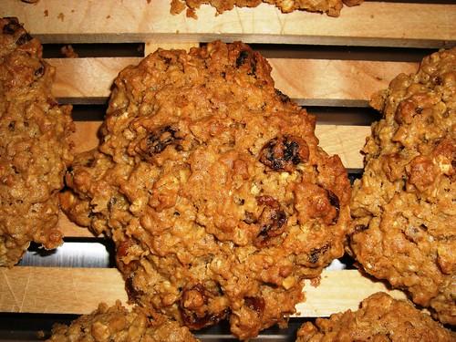 Bollywood Cookies