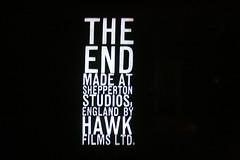 Dr. Strangelove_The End