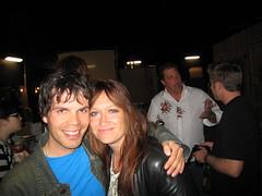 Jason & Jennifer