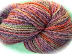 mountain weaver's wool