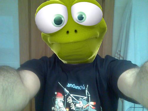 Camiseta Candanchu YO