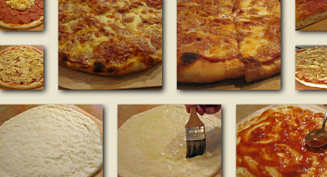 Pizza - if you click on the link it will take you to the Tabblo of Robert Ballantyne