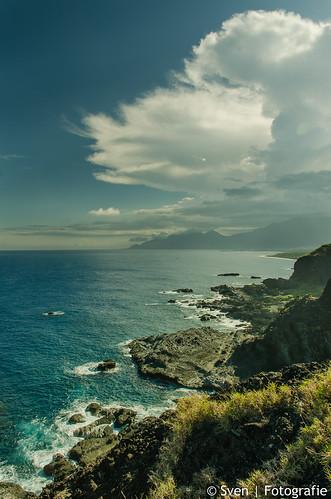 Sansiantai Island