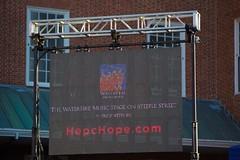 Hep C Hope Steeple Street TV