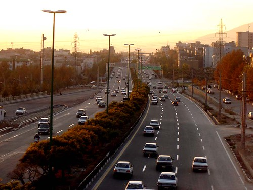 environmental study about highway pollution