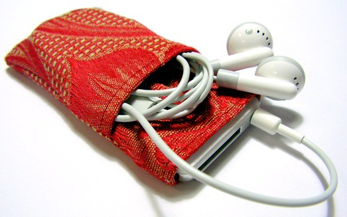 The iPod Accessories Market is Still Booming