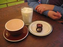 chocolate milk chocolate milk chocolate milk