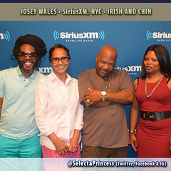"""Josey Wales at SiriusXM • <a style=""""font-size:0.8em;"""" href=""""http://www.flickr.com/photos/92212223@N07/19267999294/"""" target=""""_blank"""">View on Flickr</a>"""