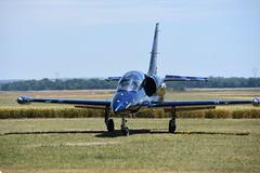 L39 Albatros LX-STN