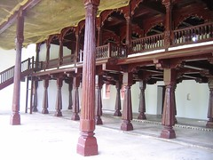 Shivappa Nayaka Palace of Shivamogga Photography By Chinmaya M.Rao  (31)
