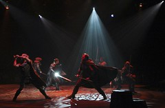 The Knights in Camelot at Music Circus August 2-7. Photo by Charr Crail.