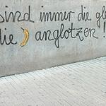 gesehen in Köln