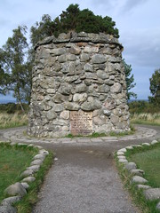 Culloden Monument