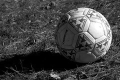 Soccer Ball by jbelluch