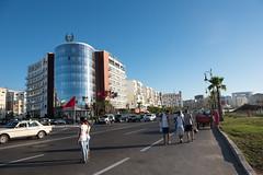Tangier City