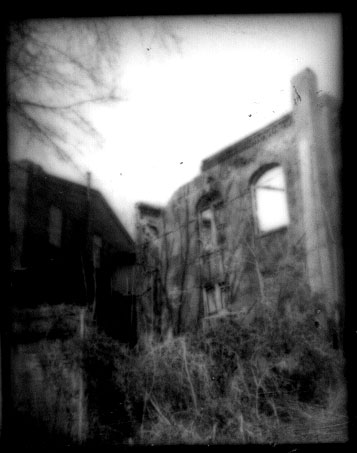 murray mill