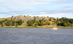 Birka - viking island