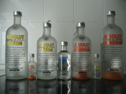 Absolut Up & Down