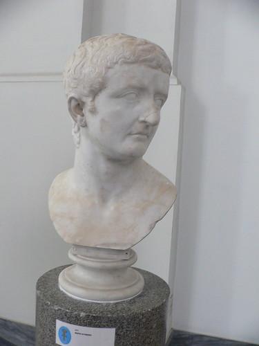 Tiberius by MrJennings