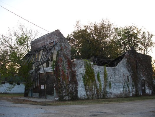 Bryant's Grocery and Meat Market, Money MS
