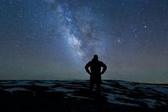 Stargazing in the San Juan Mountains