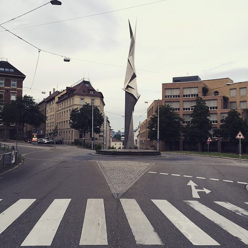 #Kernerplatz II #0711 #Stuttgart