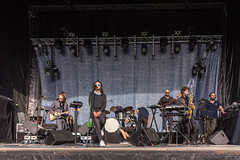 Fête de la musique - Camilla Jordana