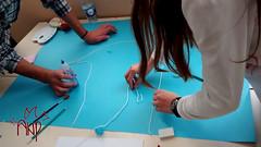 Girls Building Peace Eagle