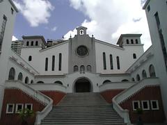 Capilla del Colegio Santa Rosa de Lima (CCS)
