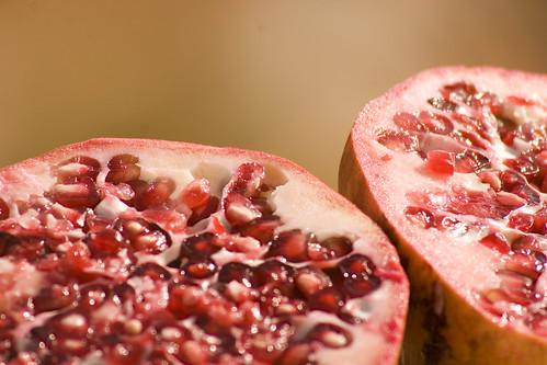 Pomegranate 3 רימון by shyb