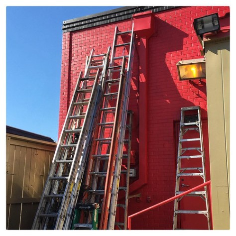 """Corporate Ladders • <a style=""""font-size:0.8em;"""" href=""""http://www.flickr.com/photos/150185675@N05/31664184205/"""" target=""""_blank"""">View on Flickr</a>"""