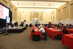 CUEED PII Townhall IMG_3147