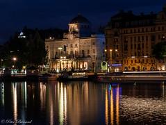 Stockholm - Dramatiska teatern